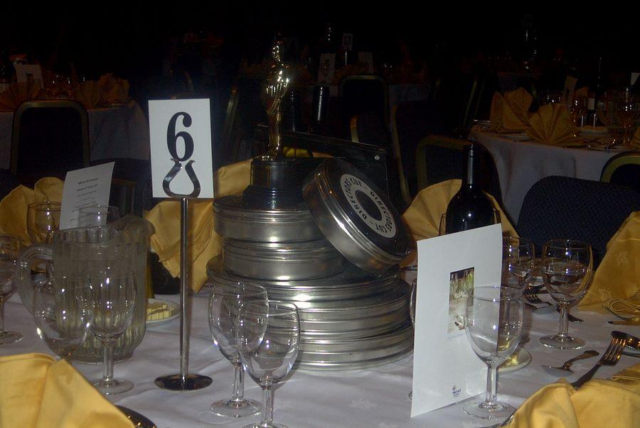 table dec'