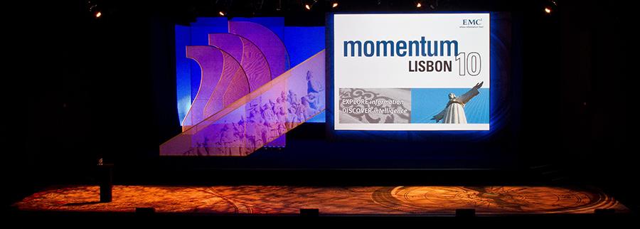 Momentum Lisbon